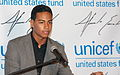 Alfredo L. Escalera at UNICEF's Event.jpg