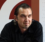 Alhierd Bacharevič
