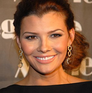 Ali Landry - Landry at the 16th Annual MovieGuide Faith and Values Awards Gala