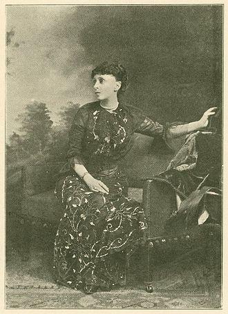 Alice Meynell - Alice Meynell