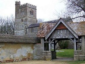 Enford - All Saints' Church