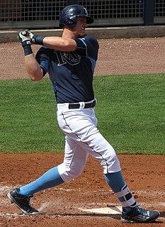 Allan Dykstra American baseball player