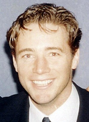 SFWA Footballer of the Year - Ally McCoist was the 1992 winner.