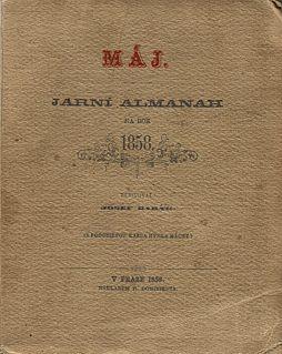 Máj (literary almanac)
