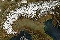 Alpi liguri-satellite.jpg