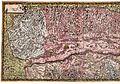 Alsatia Superior Et Inferior III Tabulis Delineata , cum Finitimis Episcopatibus, Ducatibus, Principatibus, Et Marchiona - urn-nbn-de-0128-1-11872.jpg