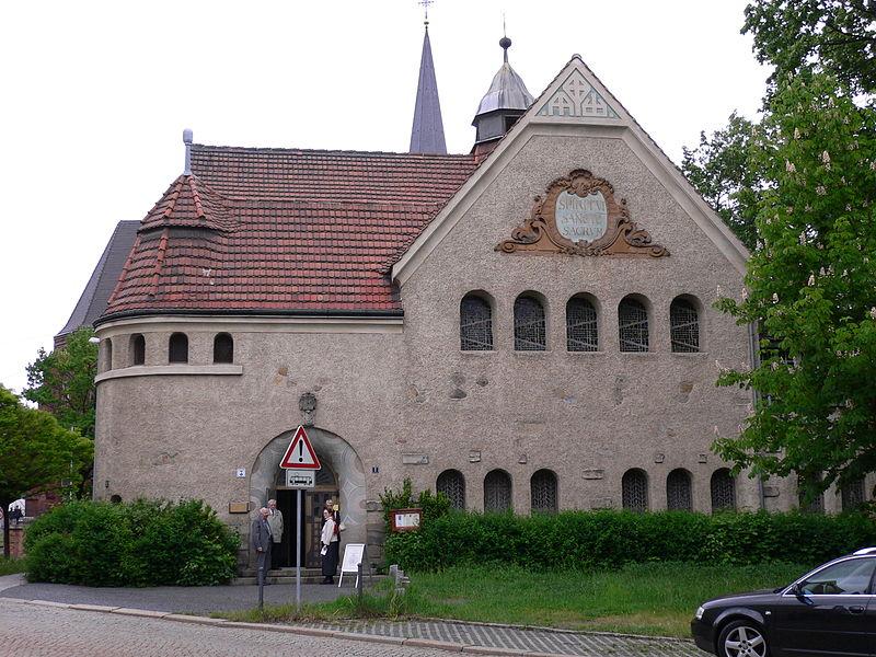 Kirche Heilig Geist