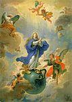 Altomonte, Bartolomeo - The Immaculate Conception - 1719.jpg