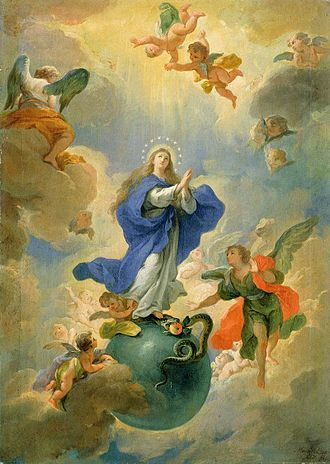Altomonte, Bartolomeo - The Immaculate Conception - 1719.jpg