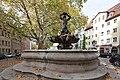 Am Hallertor 1, Brunnen Nürnberg 20191020 001.jpg