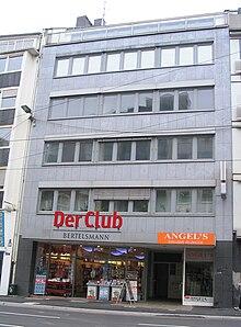 www der club de