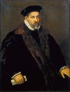 Thomas Wilson (rhetorician) 16th-century English statesman and rhetorician