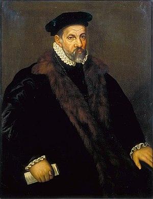 Thomas Wilson (rhetorician) - Sir Thomas Wilson