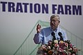 Ambassador Branstad at the China-U.S. Demonstration Farm (36610456493).jpg
