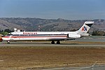 American Airlines McDonnell Douglas MD-87 (DC-9-87) Silagi-1.jpg