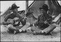 American Marines in Nicaragua, 1927, 1927 - 1981 - NARA - 532588.tif