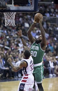 Amir Johnson American basketball player