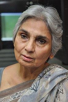 Amrita Patel - Wikipedia