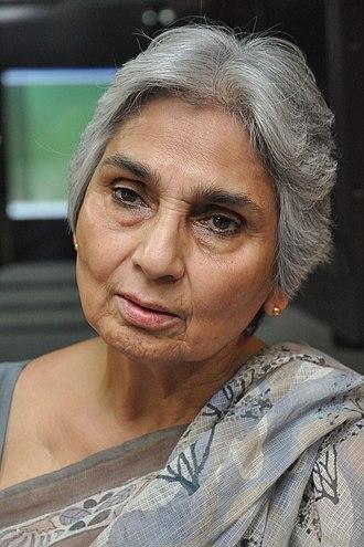 Amrita Patel - Image: Amrita Patel Kolkata 2016 04 07 3354