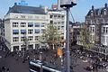 Amsterdam, Stadsschouwburg, uitzicht op het Leidseplein03.JPG