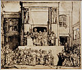 Amsterdam - Rijksmuseum - Late Rembrandt Exposition 2015 - Christ Presented to the People 1655 A.jpg