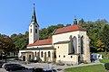 Amstetten - Kirche St. Stephan.JPG
