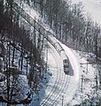Amtrak in West Virginia -- 2 Photos (29617972335).jpg