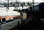 Amtrak train at Stamford, October 1994.jpg