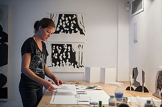 Amy Pleasant American painter