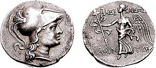 Amyntas of Galatia 1st-century BC king of Galatia