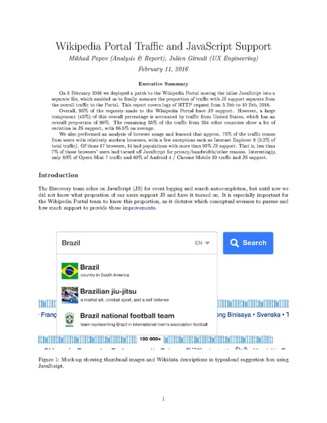 File:Analysis of Wikipedia Portal Traffic and JavaScript Support.pdf