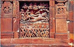 Dashavatara Temple Deogarh Wikipedia