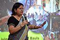 Ananya Bhattacharya - Presentation - Community Museum - VMPME Workshop - NCSM - Kolkata 2015-09-07 2936.JPG