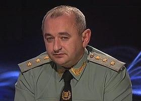 Прокурор рассказал подробности об «иловайском котле»