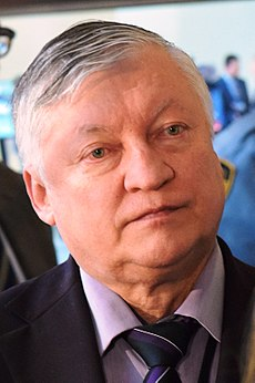 Image illustrative de l'article Anatoli Karpov
