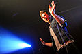 Anberlin @ Club Capitol (26 8 2011) (6105414295).jpg