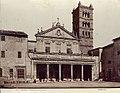 Anderson, Roma - n. 0075 - Roma - Chiesa di S. Cecilia.jpg