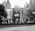 Andrássy-kastély. Fortepan 6133.jpg