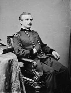Andrew A. Humphreys Union Army General