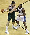 Andrew Bogut and Kevin Seraphin.jpg