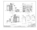 Andrew Burns House, 859 South Main Street, Geneva, Ontario County, NY HABS NY,35-GEN,3- (sheet 4 of 12).png
