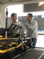Andrew Wallace MP viewing a rescue helicopter modifcation during a visit to HeliMods in Caloundra.png