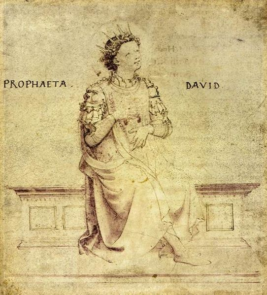 Angelico: King David Playin a Psaltery dans immagini sacre 542px-Angelico%2C_re_david_su_un_salterio%2C_museo_di_san_marco