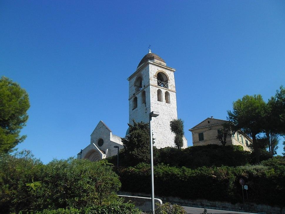 Ankonska katedrala