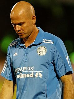 Antônio Carlos Zago Brazilian football manager and former player