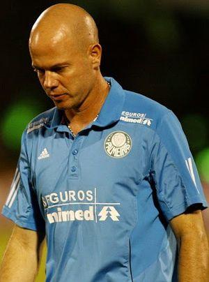 Antônio Carlos Zago - Antônio Carlos in 2010