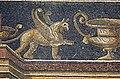 Antakya Archaeological Museum Dionysos and Ariadne mosaic 4077b.jpg