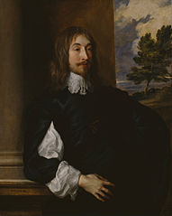 Portrait of Sir William Killigrew