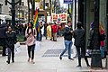 Anti-War Rally Chicago Illinois 4-21-18 0983 (26832811917).jpg