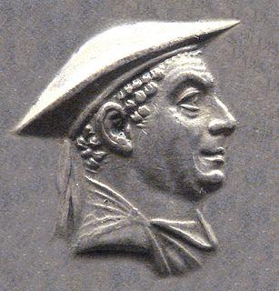 Antimachus I Indo-Greek king